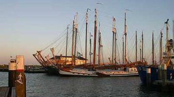Aanbiedingen Havenhotel Texel